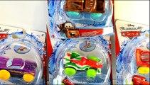 Тачки 2 на русском полная версия мультфильм - игрушки Маквин Disney Pixar Cars Hydro Wheels
