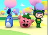 Мультфильмы для Детей - Руби и Йо-Йо - Стрельба из Лука