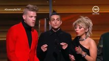 Pentatonix & Stevie Wonder - That's The Way Of The World @ Live at The Grammys 2016