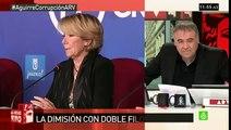 """Aguirre, en 2011: """"Granados ha desarrollado bien el papel de secretario general"""""""