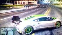 GTA 5 Online - *RARE*