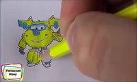 Harika Kanatlar Donnie Doni Boyama Dailymotion Video