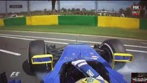 F1 Crashes Compilation - F1 Pit Stop Fails of All Times