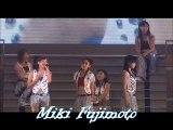 (AKB48) Yuki Kashiwagi & Haruna Kojima vs Morning Musume