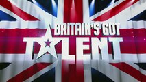 Electro Techno Dance Act - Light Balance - Britain's Got Talent 2014