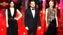 BAFTA 2016' Red Carpet Arrivals | Leonardo Dicaprio, Kate Winslet | Hollywood Asia