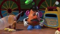 THE TOYSHANK REDEMPTION | Toy Story vs The Shawshank Redemption
