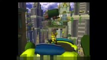 Ratchet and Clank Walkthrough Part 5 - Playstation 2