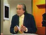 Hugo Neira comenta la poesía de Georgette Philipart