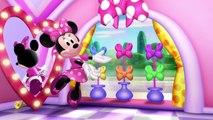 La Boutique de Minnie - La Machine à Rubans - Episode en entier | HD