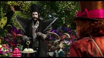 Alice Through the Looking Glass Official Grammys Trailer (2016) Johnny Depp Fantasy Movie HD (720p Full HD) (720p FULL HD)