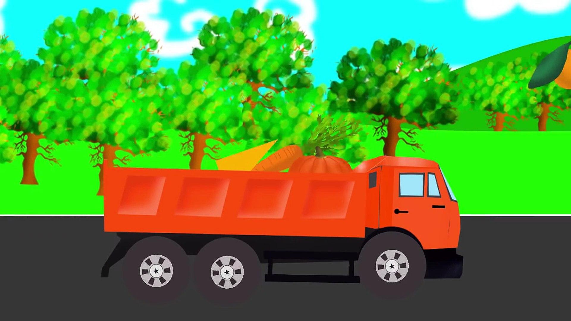Машинки,cars. Оранжевый цвет, фигуры. Развивающие мультики для детей