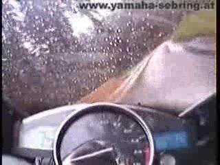 course de cote moto