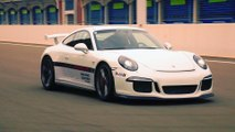 Porsche 911 GT3 991 Test Review - #ilovecars