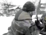 Донецк Аэропорт ополченцы ДНР на позициях /  Ukraine: Donetsk Airport