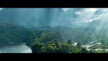 THE LEGEND OF TARZAN Official Teaser Trailer (2016)