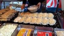 Japanese Street Food 2016 - Street Food in Japan - Japan Street Food 2016