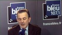 Jean-François Legaret lutte pour le retour des habitants dans le 1er arrondissement.