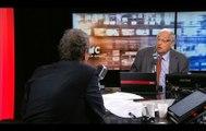 """Syrie: """"C'est la fin de la diplomatie occidentale"""", pour Bertrand Badie"""