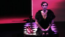 Bande annonce Betty Boop, létrange cabaret - A la Folie Théâtre