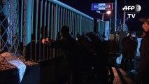 Corse : incidents à Corte entre manifestants et gendarmes mobiles
