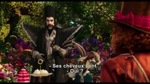 Alice de l'Autre Côté du Miroir - Spot Musique White Rabbit par Pink - Disney Officiel [HD, 720p]