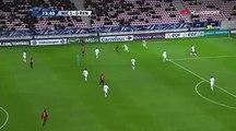 Le but de l'année manqué par Ben Arfa vs Rennes (Coupe de France 04.01.2016)