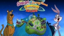 Scooby Doo! & Looney Tunes Cartoon Universe- Arcade - Best App For Kids - iPhone-iPad-iPod Touch