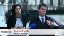 Pacte de responsabilité : Valls et Gattaz rejouent Tartuffe