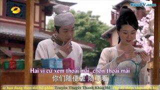 Truyen Thuyet Thanh Khau Ho Tap 5