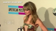 Taylor Swift DISSES Kanye West At The Grammys 2016