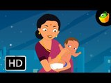 Nilla Nilla - Chellame Chellam - Cartoon/Animated Tamil Rhymes For Kutty Chutties