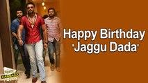 Happy Birthday 'Jaggu Dada' Darshan: Complete List Of Upcoming Movies!