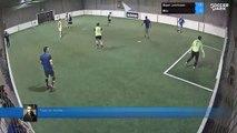 Faute de nicolas - Bayer Leverkusec   Vs Bleu - 15/02/16 19:00 - Ligue 2 Janvier 2016