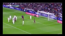 Real Madrid - FC Barcelone - (0-4) ! Bein Sport (Latest Sport)