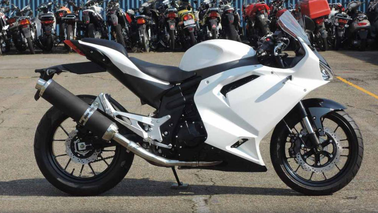 DSK-Hyosung to launch four new motorcycles in India in 2016-17