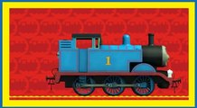 Thomas & Friends UK: Steam Engines Vs Diesel Engines