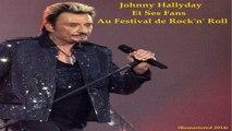 Johnny Hallyday - Johnny Hallyday Et Ses Fans Au Festival De Rock 'n' Roll - Remastered 2014
