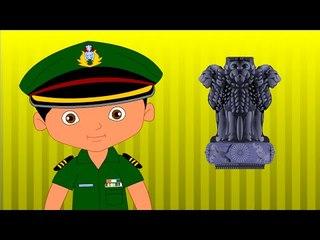 Naanaga Irundal - Chellame Chellam - Cartoon/Animated Tamil Rhymes For Chutties