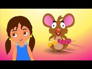 Sundeli - Chellame Chellam - Cartoon/Animated Tamil Rhymes For Chutties