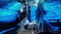 Магия природы в 4К ! (Исландия)