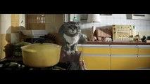 Le Noël de Mog le chat -- Sainsburys