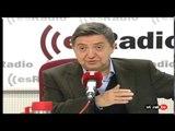 Federico a las 7: Rajoy coloca a Cifuentes al frente del PP de Madrid