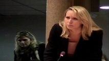 Vif échange entre Marion Maréchal-Le Pen et Christian Estrosi