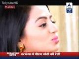 Swara Aur Sanskaar Ki Suhagraat Mein Swara Ne Ki Romance Ki Saare Hade Paar 16th February 2016 Swaragini