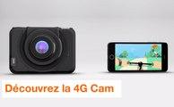 4G Cam - Découvrez la caméra en 3 étapes - Orange