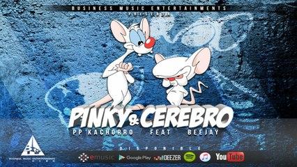 PpKachorro Ft. Beejay - Pinky y Cerebro