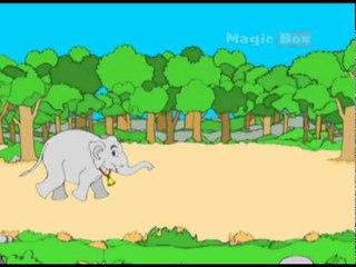 Yannai - Chellame Chellam - Pre School - Animated Rhymes For Kids