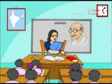 Assa Assa - Pre School Telugu - Animated Rhymes For Kids