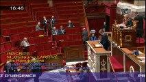 Prorogation de l état d urgence I Discours de Guillaume Larrivé